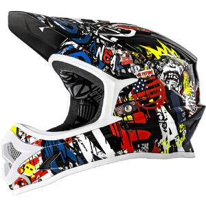 ONeal Backflip RL2 Helmet RANCID multi bei fahrrad.de Online