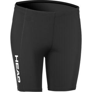 Head ÖTILLÖ Swimrun Base Layer Shorts Damen black black