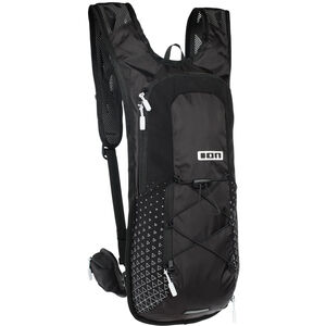ION Villain 4 Backpack black bei fahrrad.de Online