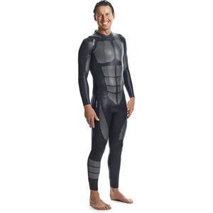 Colting Wetsuits T02 Wetsuit Men black
