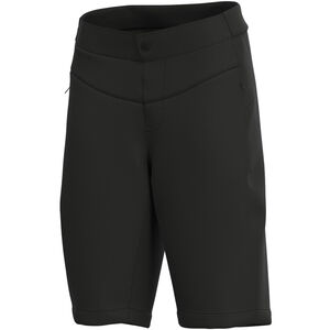 Alé Cycling Off-Road Gravel Sierra Shorts Damen black black
