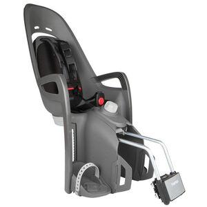 Hamax Zenith Relax Bike Seat grau/schwarz grau/schwarz