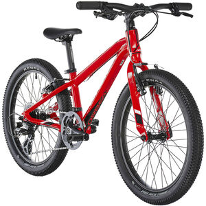 "ORBEA MX Team 20"" Kinder red/white red/white"