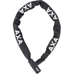Axa Cherto City 100 Kettenschloss 100cm schwarz schwarz