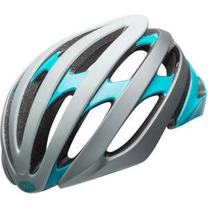 Bell Stratus Helmet matt smoke/lead/tropic matt smoke/lead/tropic