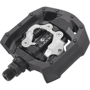 Shimano PD-MT50 Pedale Cklick'R schwarz