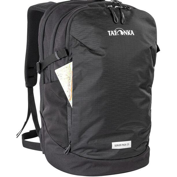 Tatonka Server Pack 25 Backpack black