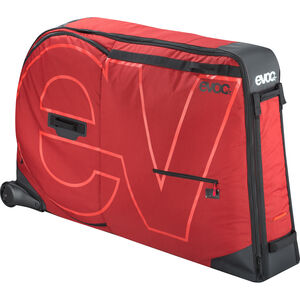 EVOC Bike Travel Bag 280l Chili Red bei fahrrad.de Online