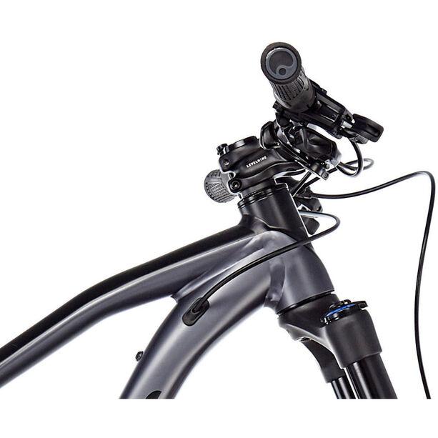 "VOTEC VX Pro Allmountain Fully 29"" black-grey black-grey"
