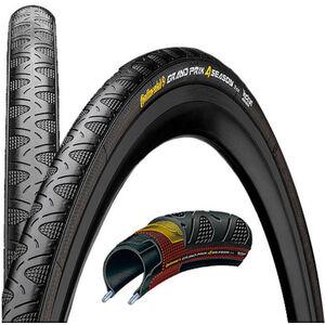 Continental Grand Prix 4-Season Reifen 25-622 faltbar