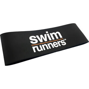 Swimrunners Head Band black black