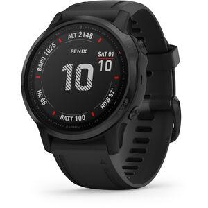 Garmin Fenix 6S Pro Smartwatch black black