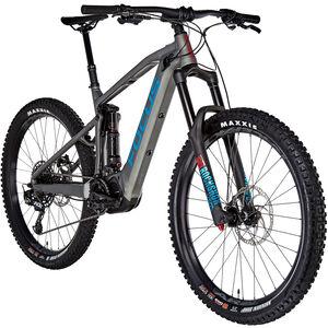 FOCUS Sam² 6.7 grey matt bei fahrrad.de Online