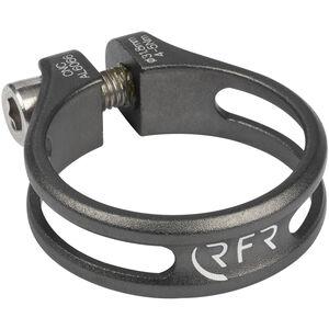 Cube RFR Ultralight Sattelklemme grau grau