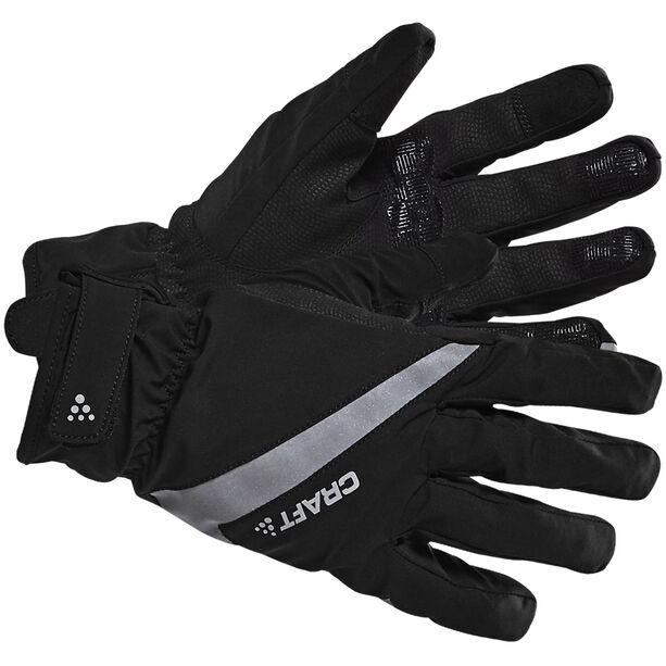 Craft Rain 2.0 Gloves black