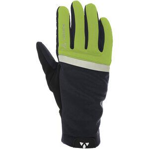 VAUDE Hanko II Gloves chute green chute green