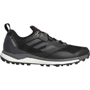 adidas TERREX Agravic XT Shoes Herren core black/grey five/hi-res red core black/grey five/hi-res red