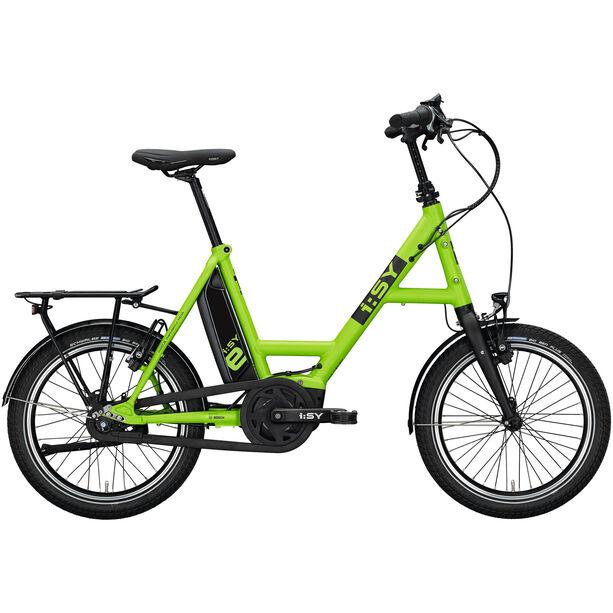 "i:SY DrivE S8 RT 20"" light green matte"