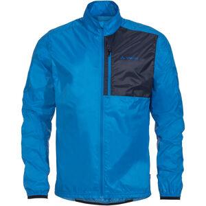VAUDE Moab II Ultralight Jacket Herren radiate blue radiate blue