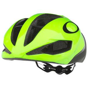Oakley ARO5 Helmet retina burn retina burn