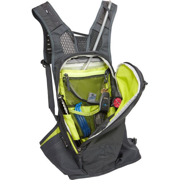 Thule Vital 6L DH Hydration Backpack obsidian