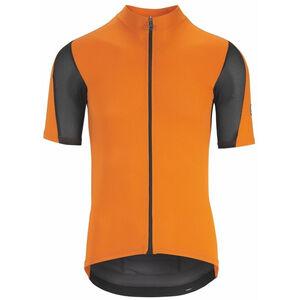 assos Rally SS Jersey Herren open orange open orange
