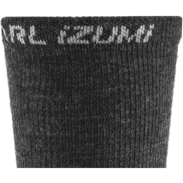 PEARL iZUMi ELITE Tall Wool Socks black black