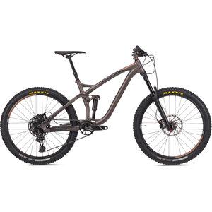 """NS Bikes Snabb 160 27.5"""" raw raw"""
