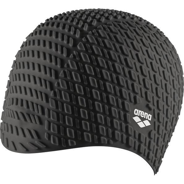 arena Bonnet Silicone Swimming Cap
