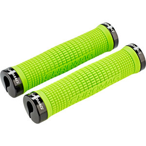 Chromag Squarewave Grips tight green tight green
