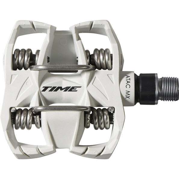 Time ATAC MX6 All Mountain Pedals