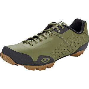 Giro Privateer Lace Shoes Herren olive/gum