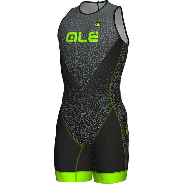 Alé Cycling Olympic Triathlon Kilawea SS Skinsuit Herren
