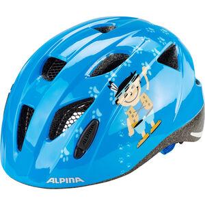 Alpina Ximo Helmet Kinder indian indian