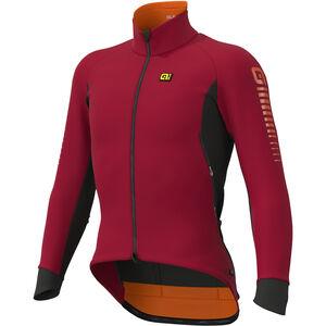 Alé Cycling Clima Protection 2.0 Race Nordik Jacke Herren masai red masai red