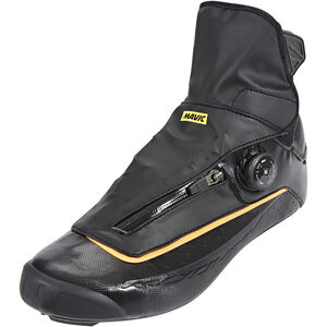 Mavic Ksyrium Pro Thermo Shoes black/black black/black