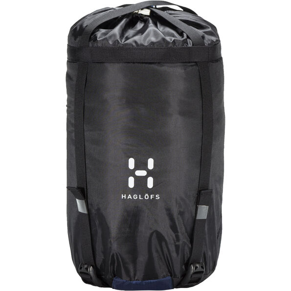 Haglöfs Tarius +1 Sleeping Bag 175 cm