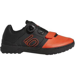 adidas Five Ten 5.10 Kestrel Pro Boa Shoes Herren active orange/core black/core black