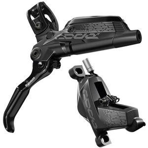 SRAM Code R hydraulische Scheibenbremse VR schwarz schwarz
