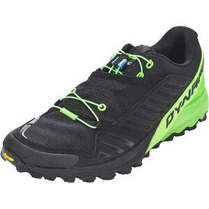 Dynafit Alpine Pro Shoes Men black/dna green bei fahrrad.de Online