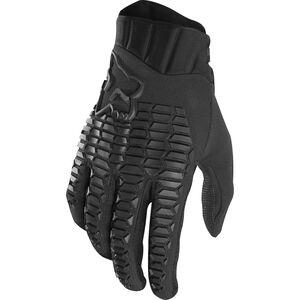 Fox Defend Gloves Herren black/black black/black