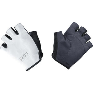 GORE WEAR C3 Short Finger Gloves black/white black/white