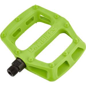 DMR V6 Pedals grün grün