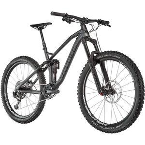 "VOTEC VM Pro All Mountain Fully 27,5"" black-grey bei fahrrad.de Online"