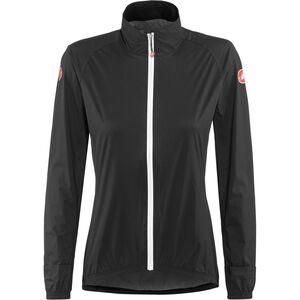 Castelli Emergency Jacket Women black bei fahrrad.de Online