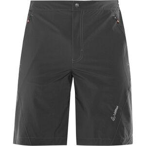 Löffler Comfort CSL Bike Shorts Herren schwarz schwarz