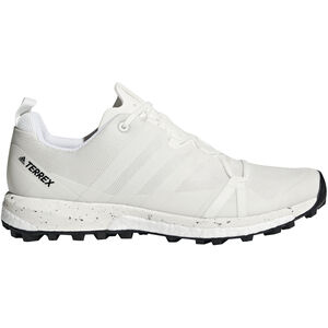 adidas TERREX Agravic Shoes Herren non-dyed/ftwr white/core black non-dyed/ftwr white/core black