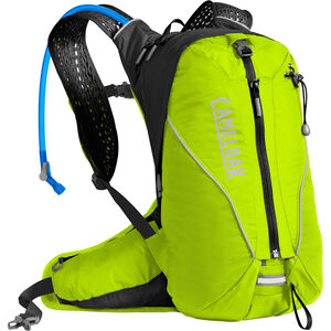 CamelBak Octane 16X Trinkrucksack lime punch/black lime punch/black