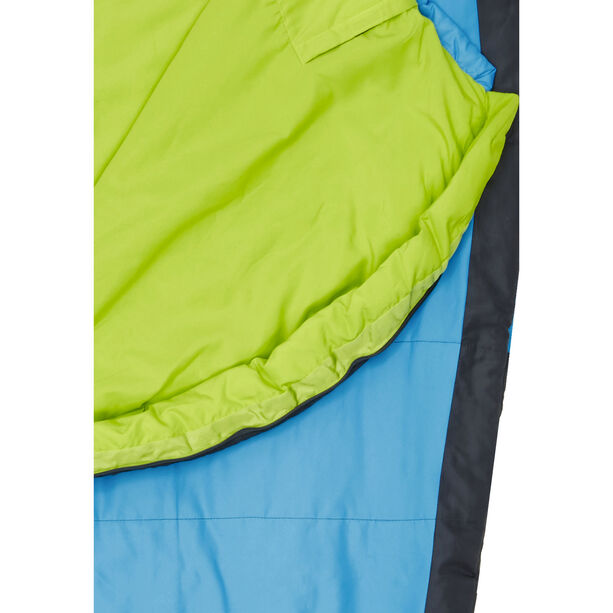 SALEWA Micro 800 Sleeping Bag davos