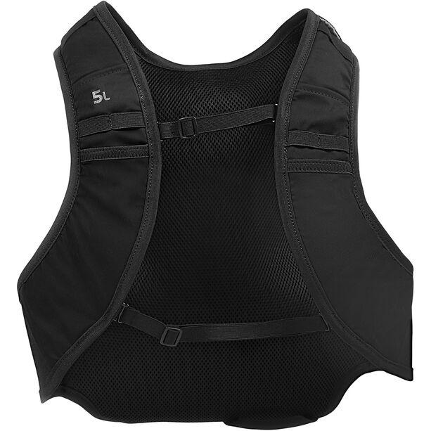asics Running Backpack performance black